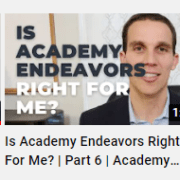 Is Academy endeavors right for me