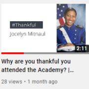 Jocelyn Mitnaul